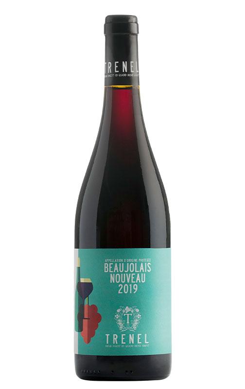 Comprar Trénel Beaujolais Nouveau 2019